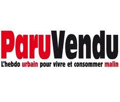 PARUVENDU.FR